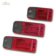 LED Transformadores 12 voltios, 6/12 / 20w 12v DC,Transformador Lastre evg