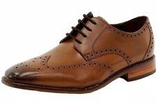 adfe5cd8c81ce Florsheim Hombre Castellano Ala Ox Silla Bronceado Oxford Zapatos