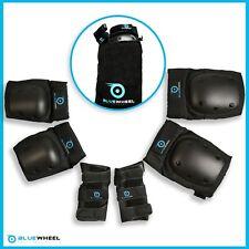 Schutzausrüstung PS200 Protektoren Set Ellenbogen,- Hand,- Knie für Hoverboard