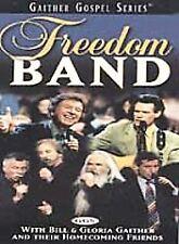 Gaither Gospel Series - Freedom Band (DVD, 2002)