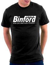 Binford Tools T-shirt