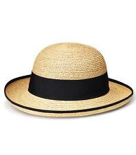 Tilley R2 -Women's Medium Brim Raffia Hat - UPF50+ Same Day Shipping