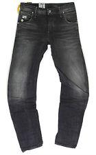 G STAR RAW jeans ARC 3D Slim Dark Aged Grey used homme 50783 5758 89