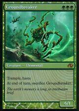 Groundbreaker FOIL   PL+   Planar Chaos   Magic MTG