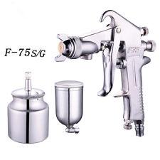 Professional Air Spray Gun Car Body Paint Sprayer Industry Household Spray Paint