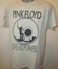 PINK Floyd live at Pompei ispirato Prog Rock Music maglietta 72 echi intromettersi 165