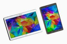 "Samsung GALAXY TAB S -8.4""  10.5"" - Wi-Fi / 4G Unlocked GRADED"