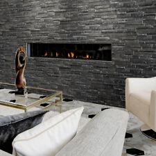 Split Face Effect Porcelain Feature Wall Tiles, Stone Cladding SAMPLE TILE