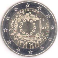Niederlande alle 2 Euro Gedenkmünzen / Sondermünzen - alle Jahre wählen - Neu