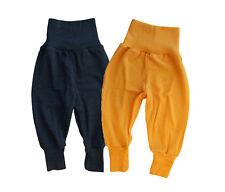 ENGEL Pants 100% MERINO WOOL baby unisex longies pajama sleepwear organic thermo