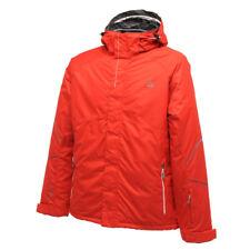 Dare2b da uomo giacca sci impermeabile Gioco su ANTIVENTO TRASPIRANTE IMBOTTITO