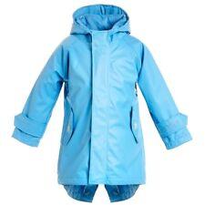 BMS HafenCity Coat Kinder Regenmantel Regenjacke Regenschutz Mädchen Jungen