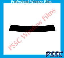 PSSC Pre Taglio Sun Strip Film finestra auto-BMW 5 Series Estate 1999 a 2004