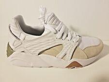 Puma X HAN KJ BENHAVN Blaze Cage White Sneakers 36447201