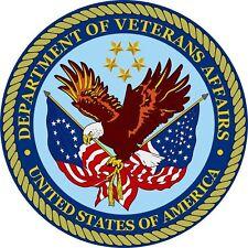PREMIUM Aufkleber Wappen von USA Veteranen Auto Motorrad Sticker Autoaufkleber