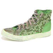 61482 sneaker STUDS WAR TAYLOR BORCHIE VINTAGE scarpa donna shoes women