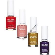 REVLON COLORSTAY or BRILLIANT STRENGTH nail enamel- GREAT Shades - FREE PP