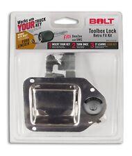 BOLT Lock 7022698 Locking Tool Box Latch