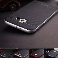 COVER CUSTODIA Per Samsung Galaxy S8 / S8 PLUS Hybrid Slim Armor Tpu