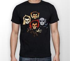 Thundercats Rhapsody Thunder Cats Retro Cartoon Tshirt T-Shirt Tee ALL SIZES