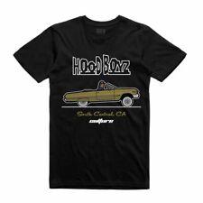 NEW Streetwear on Demand CULTURE DO BOY HOOD BOYZ Tee Shirt BLACK SMALL-3XLARGE
