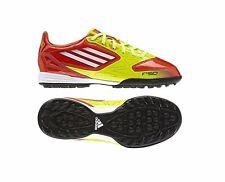 Adidas F10 Trx Tf Junior Botas de fútbol multicolor Talla 5 5.5 NUEVO EN CAJA