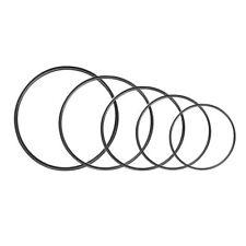 ALBERO di Natale PESCHERECCIO a reti Elastici/O Anello, macchina di compensazione Imbuto anelli del freno