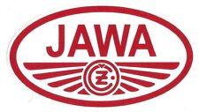 Sticker JAWA/CZ