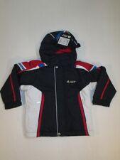 AST Active Sport Team Chaqueta Esquí con rayas de contraste 98-134 Niños