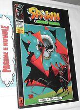 SPAWN & SAVAGE DRAGON n. 20 - ( 1995 ) - IMAGE spedisco imbustato