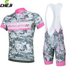 Cycling Jerseys and or Bib Shorts Bike Racing Riding Tri MTB Pro Team Bicycle