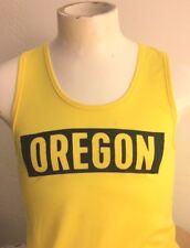 Steve Prefontaine throwback Running Singlet (replica) Shirt reverse lettering