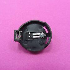 Universal 3V Button Battery Holder Socket Case CR2025 CR2032