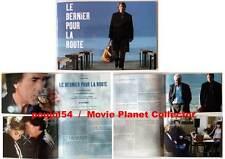 LE DERNIER POUR LA ROUTE - Cluzet,Thierry - DOSSIER DE PRESSE / FRENCH PRESSBOOK