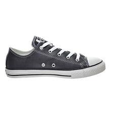 Converse Chuck Taylor All Star Ox Big Kids/Little Kids Shoes Black/White 609057c