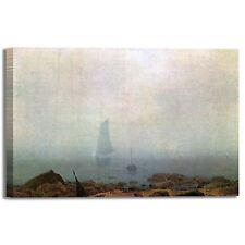 Caspar nebbia design quadro stampa tela dipinto telaio arredo casa
