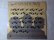 THE SHADOWS Change of address lp BILLY JOEL JEAN-MICHEL JARRE FLEETWOOD MAC