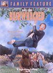 Bushwacked, New DVD, Daniel Stern, Jon Polito, Brad Sullivan, Ann Dowd, Anthony