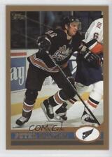 1999-00 Topps #67 Peter Bondra Washington Capitals Hockey Card