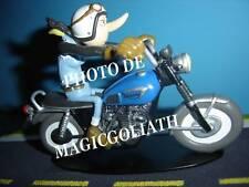 Figurine JOE BAR TEAM moto TRIUMPH 650 TIGER TR6 C Anglaise English motor new