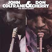 Don Cherry - Avant-Garde (1993)