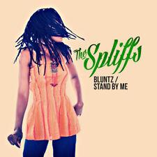 Spliffs - Bluntz / Stand By Me [New CD] Manufactured On Demand