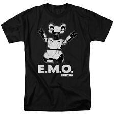 Eureka Emo T-shirts for Men Women or Kids