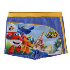 Super wings costume boxer bambino mare o piscina