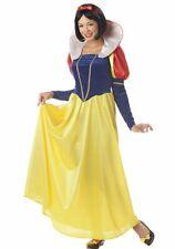 California Costumes 00961 Adult Snow White