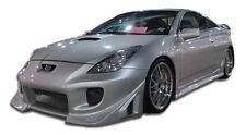 Duraflex Blits Body Kit 4 Pc For Toyota Celica 00-05 ed_111022