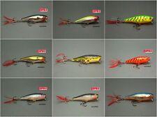 Rapala Skitters pop sp07 7cm Popper-muchos colores