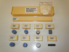 NEW DELUXE HP LASERJET 4250 4350 PRINTER MAINTENANCE ROLLER KIT (PAPER JAM FIX)