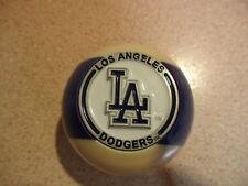 Los Angeles Dodgers 3D Pool Ball Shift Knob Transfer Jeep Wrangler YJ, TJ, JK XJ