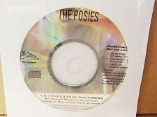 The Posies - SOLAR SISTER + 2 tracks Promo CD [1993] Brand New